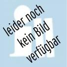 Handschmeichler Kreuz aus Speckstein - blau-grau