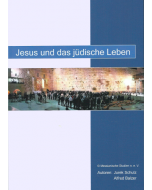 Jesus und das jüdische Leben