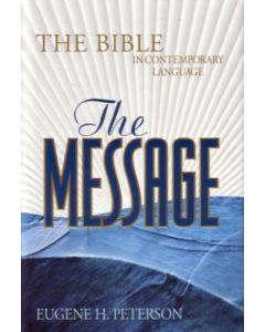 The Message - Complete Bible