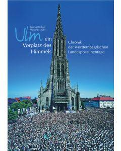 Ulm - ein Vorplatz des Himmels