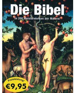 Die Bibel in 200 Meisterwerken der Malerei