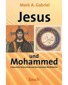 Jesus und Mohammed
