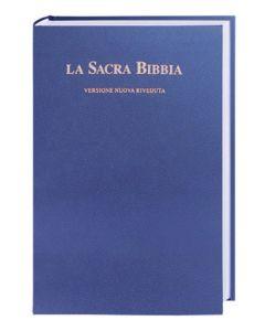 Bibel italienisch (ältere Übersetzung)
