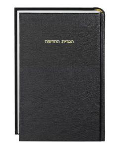 NT hebräisch (Ivrit)