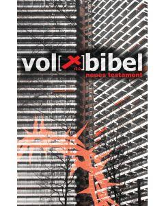 Die Volxbibel 2.0 - Motiv Hochhaus