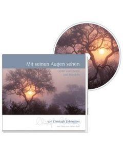Mit seinen Augen sehen - Buch & CD