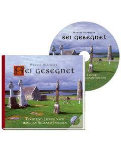 Sei gesegnet - Buch & CD