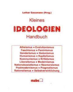 Kleines Ideologien-Handbuch