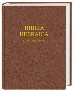 Biblia Hebraica Stuttgartensia Schreibrandausgabe