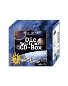 Die Weltraum CD-Box 6