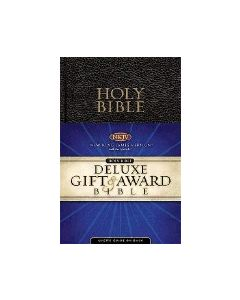 Holy Bible - Gift & Award Edition NKJV