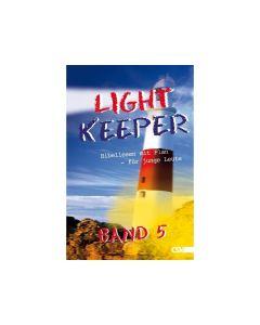 Lightkeeper - Band 5
