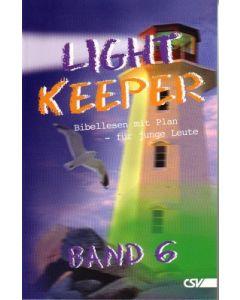 Lightkeeper - Band 6
