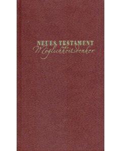 Neues Testament für Möglichkeitsdenker