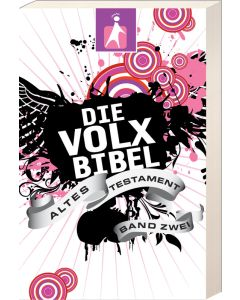 Die Volxbibel AT - Teil 2, Motiv Splash