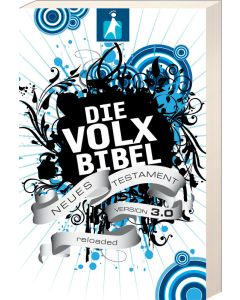 "Die Volxbibel 3.0 - Neues Testament Motiv ""Splash"""