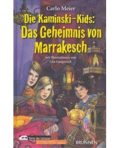 Die Kaminski-Kids: Das Geheimnis von Marrakesch (12)