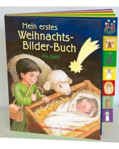 Mein erstes Weihnachts-Bilder-Buch