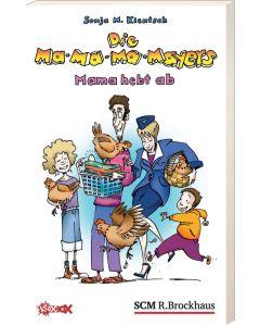 Die Mamamamayers - Mama hebt ab