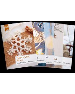 Eine Geschichte zu Weihnachten - Paket 1