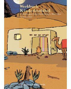 Werkbuch Kinderlesebibel