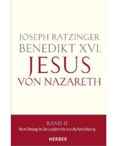 Jesus von Nazareth - Band 2