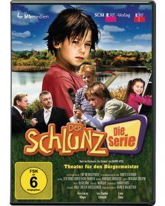 Der Schlunz - Die Serie 3