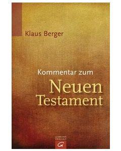 Kommentar zum Neuen Testament