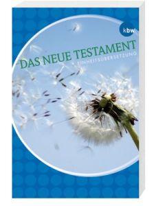 Das Neue Testament - Einheitsübersetzung