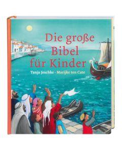 Die große Bibel für Kinder
