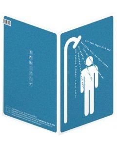 """Faltkarte """"Segensdusche"""" - 5er Serie"""