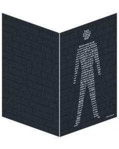 "Faltkarte ""Lücke"" - 5er Serie"