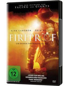 Fireproof - deutsche Fassung