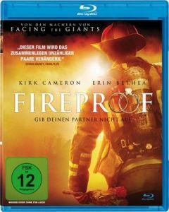 "Fireproof ""deutsche Fassung"""