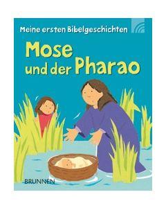Mose und der Pharao