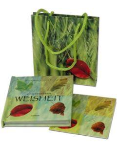 """Geschenkbuch """"Geschenke der Weisheit"""""""