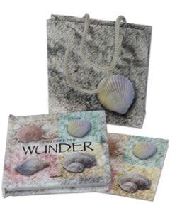 """Geschenkbuch """"Geschenke der Wunder"""""""