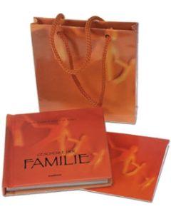 """Geschenkbuch """"Geschenke der Familie"""""""
