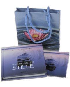 """Geschenkbuch """"Geschenke der Stille"""""""