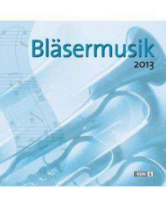 Bläsermusik 2013