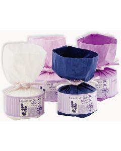 """Badetablette """"Lavendel"""""""