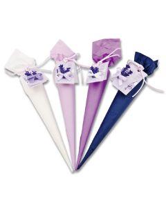 "Badesalz-Tüte ""Lavendel"""