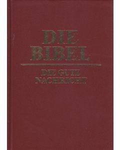 Die Bibel - Die Gute Nachricht