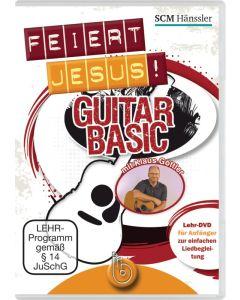 Feiert Jesus! Guitar Basic