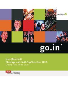Go.in' - Chortag 2013