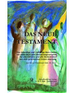 Das Neue Testament - Gesamtausgabe
