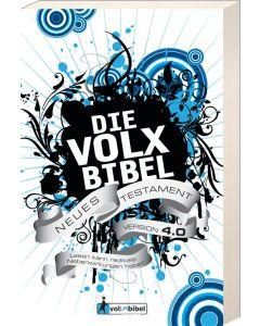 Die Volxbibel NT 4.0 - Motiv Splash