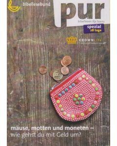 pur: Mäuse, Motten und Moneten