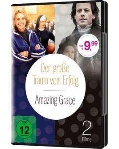 Der große Traum vom Erfolg & Amazing Grace