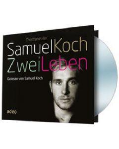 Samuel Koch - Zwei Leben (Hörbuch)